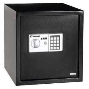 Caja fuerte de seguridad Con panel Electrónico ABM