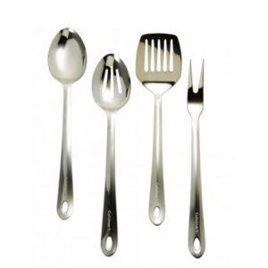 Juego Cuisinart de 4 utensilios