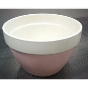 "Bowl ceramico de 8 1/2"" Marca CWC"