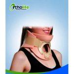 Collarín Cervical con apertura de Traquea Marca Medical Care