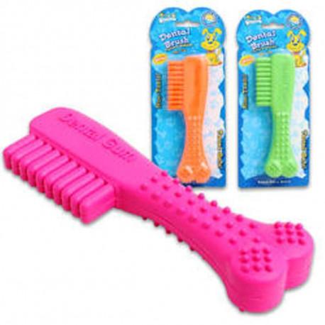 Cepillo dental para Perros Marca Soleil