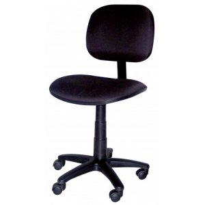 Silla secretarial ergonomica Marca ABM