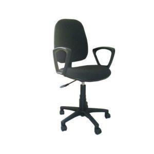 silla semi-ejecutiva ergonomica