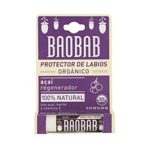 Protector de Labios - BAOBAB - Acaí