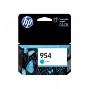 Cartucho HP 954 Cian