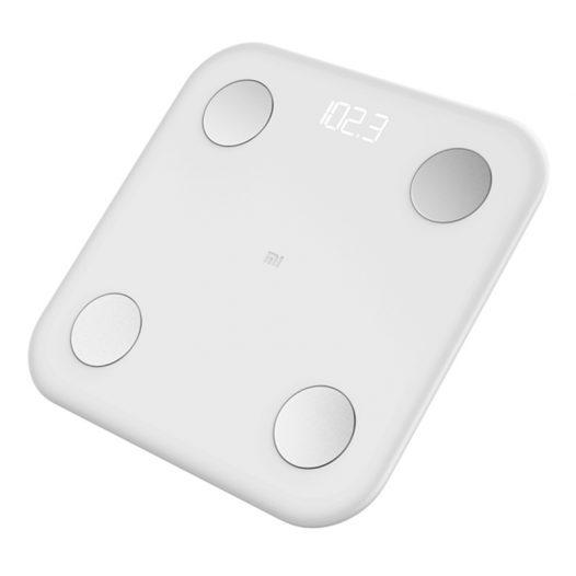 Pesa Xiaomi Smart Color Blanco