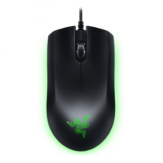 Mouse Alambrico Gaming Abyssus Essential marca Razer