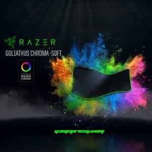MousePad Razer Mat Goliathus Chroma