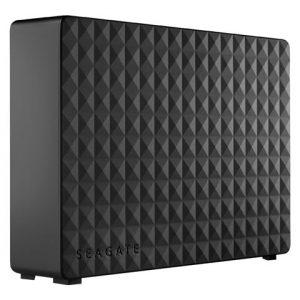 Disco Duro Externo Seagate de Expansion 4TB Color Negro