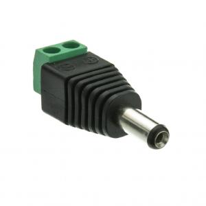 Adaptador Access PRO - Jack Convertidor  - Macho 3.5mm 12 VDC
