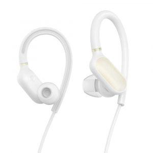 Audifonos Bluetooth Mi Sports marca Xiaomi color Blanco