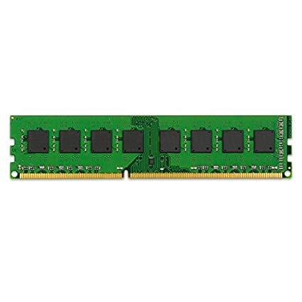 Memoria RAM DDR4 Marca Kingston de 8GB para Desktop de 2400Mhz