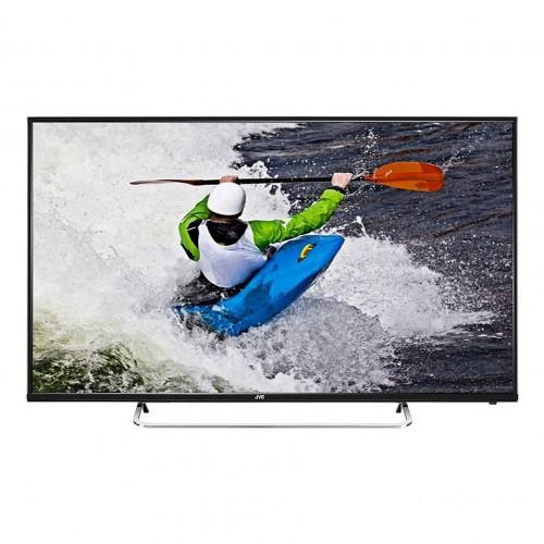 """Televisor  de 50"""" JVC LED Smart TV"""
