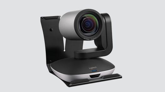 Cámara para Videoconferencia Logitech Kit Group HD Bunddle Para hasta 20 personas