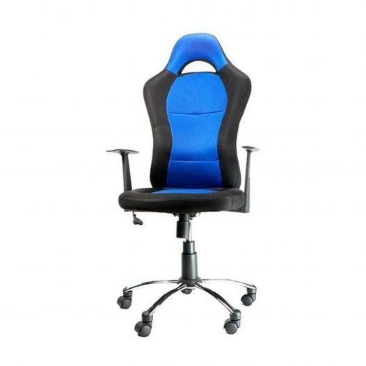 Xtech Silla Gaming Drakon Azul