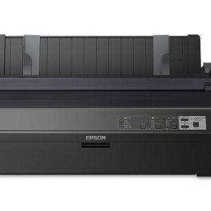 Impresora Matricial Epson de Formato Ancho FX-2190II