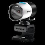 Camara Web Microsoft Lifecam Studio