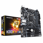 Motherboard Gaming Gigabyte H310M-H Micro ATX