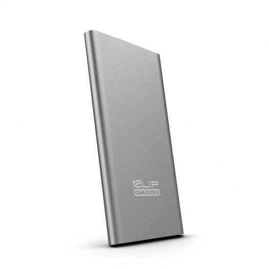 Powerbank Klip Xtreme Enox 10000 mAh USB Gris