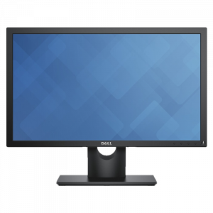 "Monitor 22"" Dell LED E2216H VGA DP"