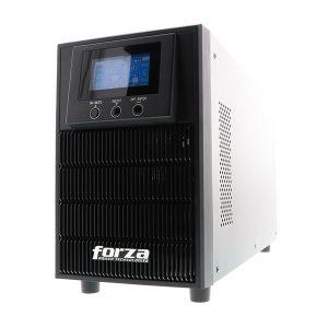 Supresor de picos Forza FSP-10NN 10 tomas