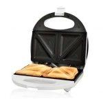 Sandwichera Capacidad 2 Rebanadas Marca Premium