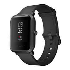 Reloj Xiaomi Amazfit Bip Bluetooth GPS Negro