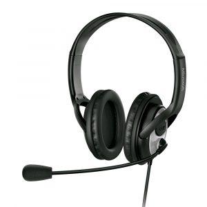 Audífonos para Call Center