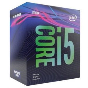 Procesador Intel Core i5 9400F 2.9Ghz 9th Generación