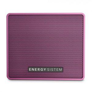 Bocina Bluetooth Energy System Mini Color Morado