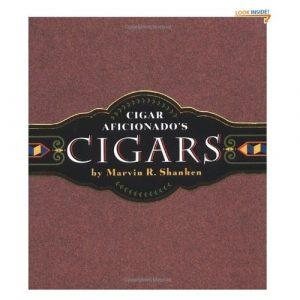 Cigars: Cigar Aficionado's