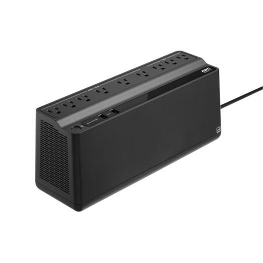 APC UPS 850VA / 450W 2 USB de Carga 120V 9 Tomas
