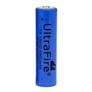 Bateria Ultrafire 18650
