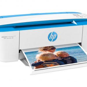 Impresora Multifuncional de Cartuchos HP DeskJet Ink Advantage 3775