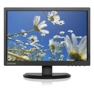 "Monitor LED Lenovo ThinkVision E2054 de 19.5"""