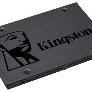 """Unidad de Estado Solido Kingston 960GB Formato 2.5"""""""