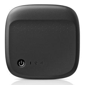 Disco duro Externo Wifi 500GB Marca Seagate Color Negro