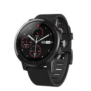 Xiaomi Amazfit Stratos 2 Reloj Inteligente Negro