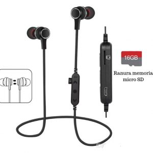 Audífonos inalámbricos T12