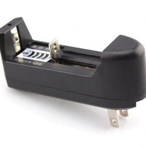 Cargador para batería recargable