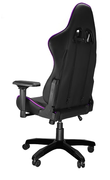 Silla Primus Gaming Thrónos 200S PCH-201 Color Negro