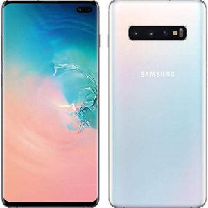 Celular Samsung Galaxy S10 8GB RAM 128GB 6.1″ Color Prisma Blanco