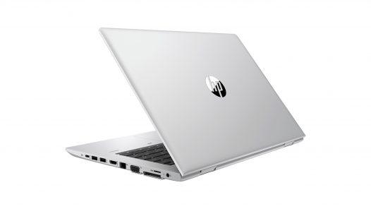 "Laptop HP ProBook 645 G4 Ryzen 7 2700U 8GB Radeon R7 2GB 1TB 14"" W10Pro Color Gris"