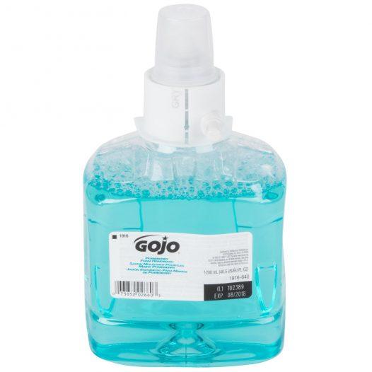 Jabón para Manos en Espuma aroma a Granadilla marca Gojo (1200ml)