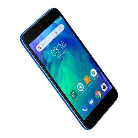 Celular Xiaomi Redmi GO 1GB RAM 8GB 5″ Color Azul Dual SIM