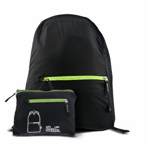 "Mochila para Laptop Plegable Klip Xtreme Lite Pack de 14"" Color Negro"