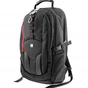 "Mochila para Laptop de hasta 17"" KNB-700 marca Klip Xtreme color Negro"
