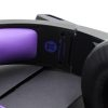 Primus Audifonos Gaming Arcus 250S Plateado con Led Morado