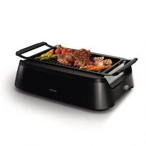 Philips parrilla electrica HD6371/94