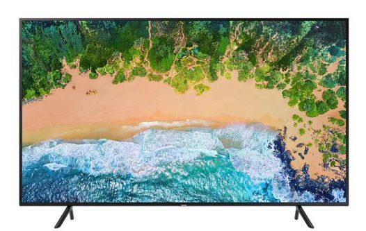 "Televisor Samsung 4K Smart TV 58"""